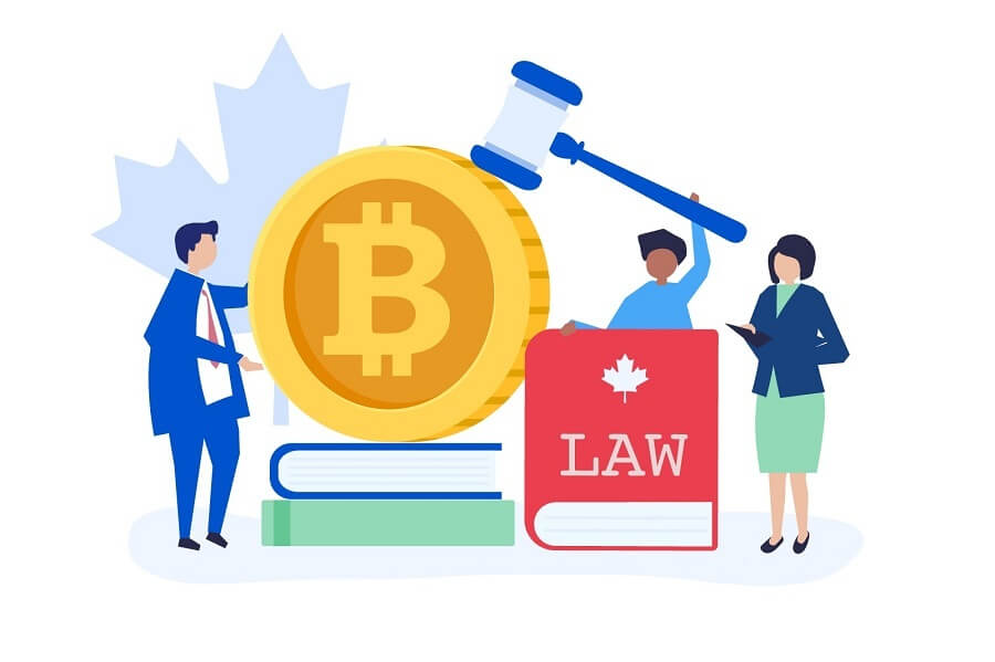Is Bitcoin Legal in Canada?